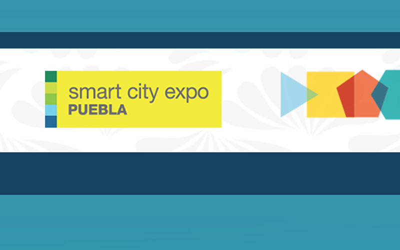 Smart City Expo Puebla 2015