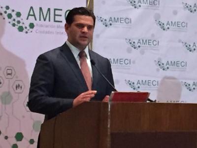 Constitución Asociación Mexicana de Ciudades Inteligentes